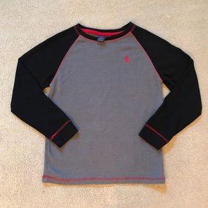 Boy's U.S. Polo Assn. Shirt
